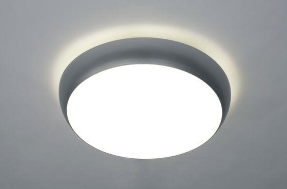 Energooszczędne oświetlenie z czujnikami ruchu.